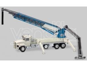 Conrad 64112 P5000 PUTZMEISTER TELEBELT 1/50 Modellino