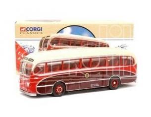 Corgi 97342 AUTOBUS BURLINGHAM SEAGULL 1/43 Modellino