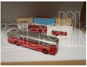 Corgi 98601 TD 4502  Pacific-Electrix Vintage Buses USA 1:43 Modellino
