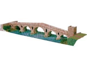 Aedes Ars AS1203 Puente de la Reina (Navarra) PCS 4010 1:150 Kit Modellino