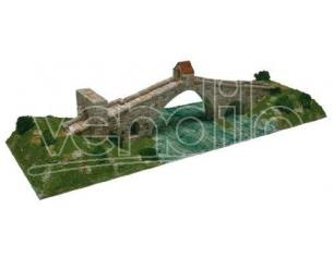 Aedes Ars AS1202 Ponte del Diable (Martorell) 1:200 Kit Modellino