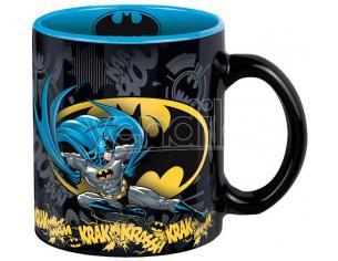 Dc Comics - Batman Action Tazza Gadget