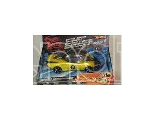 Mattel M8923 SPEED RACER STUNT VEHICLE ESPULSIONE  Modellino Scatola Rovinata