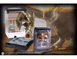 Animali Fantastici Creature Magiche Statua Thunderbird 18 Cm Noble Collection