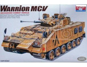 ACADEMY 1365 WARRIOR MCV 1:35 Kit Modellino SCATOLA ROVINATA
