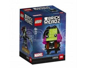 LEGO BRICKHEADZ 41607 - AVENGERS: GAMORA