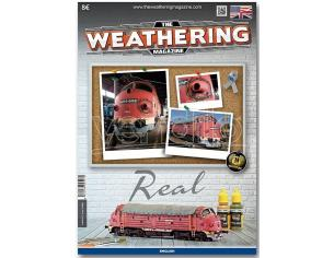 AMMO BY MIG JIMENEZ THE WEATHERING MAG 18 REAL RIVISTA