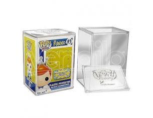 Funko Custodia Protettiva POP BOX Vinile Scatola Rigida 21 cm
