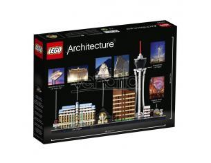 LEGO ARCHITECTURE 21047 - LAS VEGAS