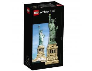 LEGO ARCHITECTURE 21042 - STATUA DELLA LIBERTA'