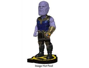Neca Avengers Infinity War Thanos Head Knocker 20 cm