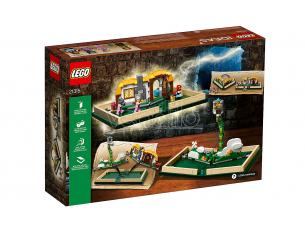 LEGO IDEAS 21315 - LIBRO POP-UP