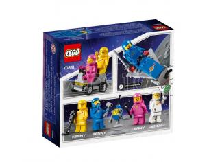 LEGO MOVIE 2 70841 - LA SQUADRA SPAZIALE DI BENNY