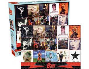 Aquarius Ent David Bowie Albums 1000  Pezzi Puzzle Puzzle