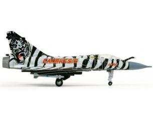 Herpa 553520 French Air Force Dassault Mirage 2000C Cambresis Tiger Meet 2006
