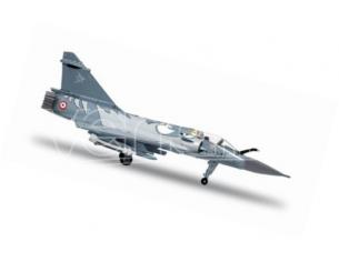 Herpa 554121 French Air Force EC 1/12 Dassault Mirage 2000C Tiger Meet '04 1:500