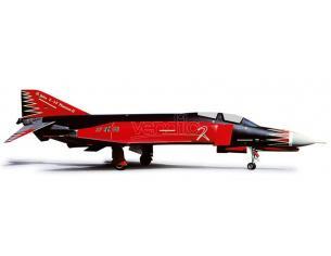 Herpa 555920 Luftwaffe F4F 1/200 JG71 25TH Anniversary Aereo 1:200 Modellino