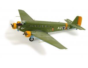 Herpa 019149 Amicale Jean Baptiste Salis Junkers Ju-52/3m 1:160 Aereo Modellino
