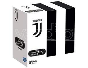 Gioco da Tavolo Trivial Pursuit tascabile Juventus Italiano Winning Moves