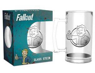 Gb Eye Fallout Vault Boy Bicchiere Stein Boccale