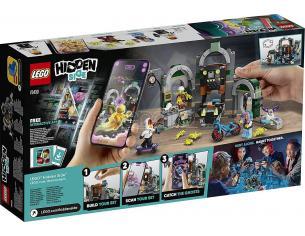 LEGO HIDDEN SIDE 70430 - LA METROPOLITANA DI NEWBURY