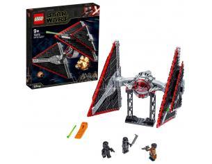 LEGO STAR WARS 75272 - SITH TIE FIGHTER