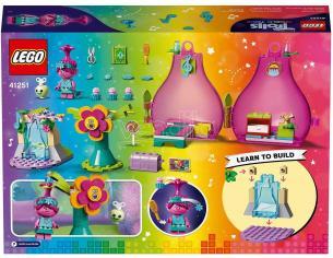 LEGO TROLLS WORLD TOUR 41251 - IL BACCELLO DI POPPY