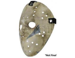 Venerdì 13 Parte 5 Maschera Jason 20 cm Neca