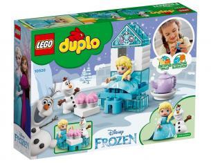 LEGO DUPLO 10920 - IL TEA PARTY DI ELSA E OLAF