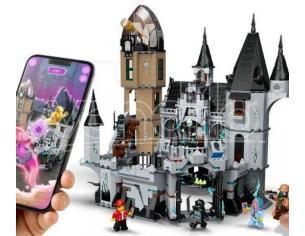 LEGO HIDDEN SIDE 70437 - IL CASTELLO MISTERIOSO