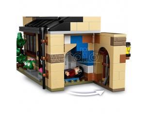 LEGO HARRY POTTER 75968 - PRIVET DRIVE,4