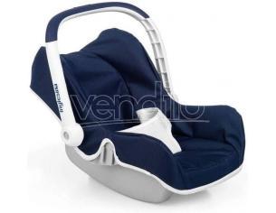 Ovetto Porta Bebè per Bambole Blu Inglesina Smoby 7600240281