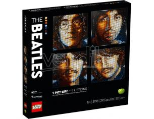 LEGO ART 31198 - I BEATLES