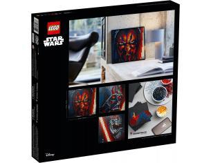 LEGO ZEBRA 31200 - I SITH STAR WARS