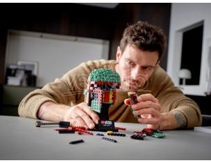LEGO STAR WARS 75277 - CASCO DI BOBA FETT