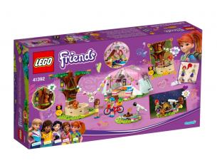 LEGO FRIENDS 41392 - GLAMPING NELLA NATURA