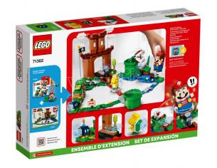 LEGO SUPER MARIO 71362 - FORTEZZA SORVEGLIATA PACK DI ESPANSIONE