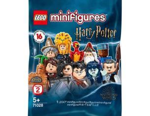 LEGO HARRY POTTER 71028 - MINIFIGURES HARRY POTTER SERIE 2