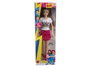 Me Contro Te Fashion Bambola Base Ass - Bambole E Accessori