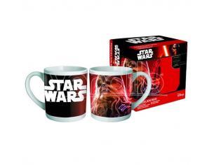 Star Wars Tazza in Ceramica Chewbecca Disney