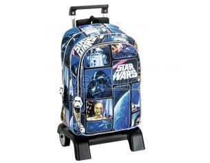 Star Wars Trolley Space 43cm Perona
