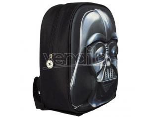 Zaino 3d Eva Darth Vader Star Wars 31cm Cerdà