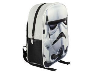 Zaino 3d Eva Stormtrooper Star Wars 31cm Cerdà