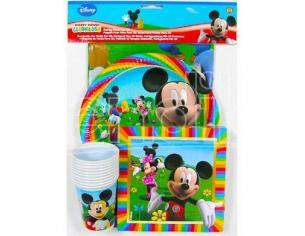 Mickey Mouse Disney Pacchetto Festa Disney