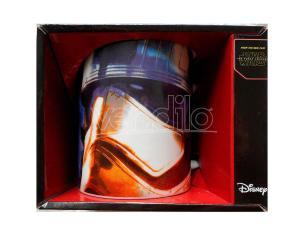 Star Wars Tazza Captain Phasma in Ceramica Disney