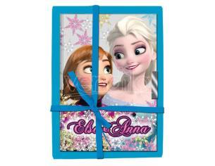 Diary Frozen Disney Soul Perona
