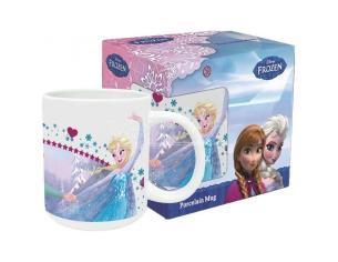 Disney Frozen Tazza Forever Sisters Bambino Licensing
