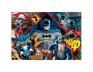 Dc Comics Batman Puzzle 180 Pezzi Clementoni
