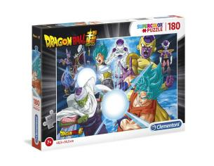 Dragon Ball Puzzle 180 Pezzi Clementoni