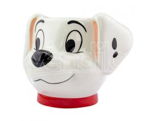 Disney 101 Dalmatians 3d Tazza Paladone